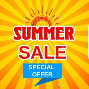 Other - SUMMER ❤ SALE!!!!